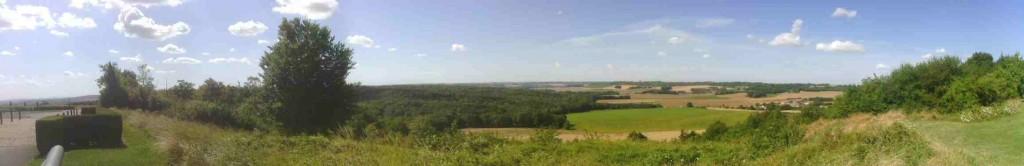 Aisne Valley