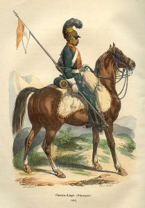 440px-Napoleon_French_Lancer_by_Bellange